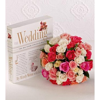 For the Big Day Wedding Bouquet by Alamo Heights Flowers and More