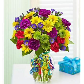 Its Your Day Bouquet by Alamo Heights Flowers and More