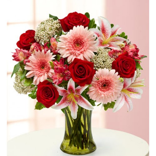 Elegant Wishes by Alamo Heights Flowers and More