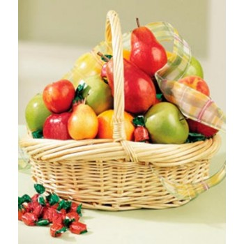 All Fruit Basket by Alamo Heights Flowers and More